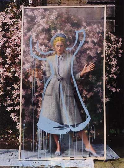 Vogue Italia 2000, by Tim Walker ☮k☮ #TiMwAlKeR