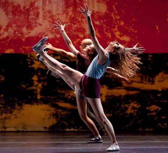 L.A. Dance Project3